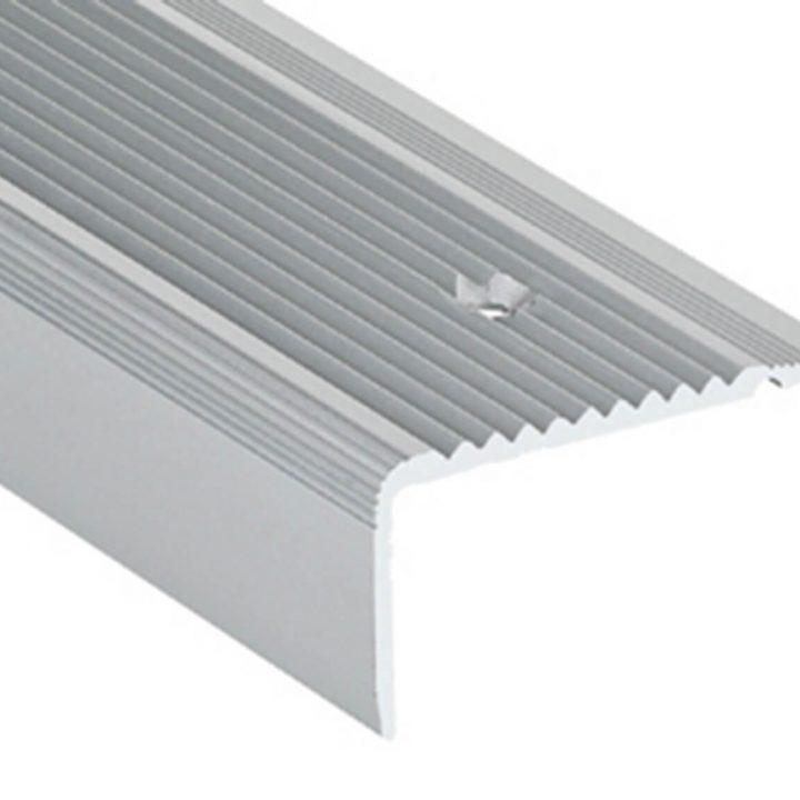 Stepenišni alu profil 43-23 mm