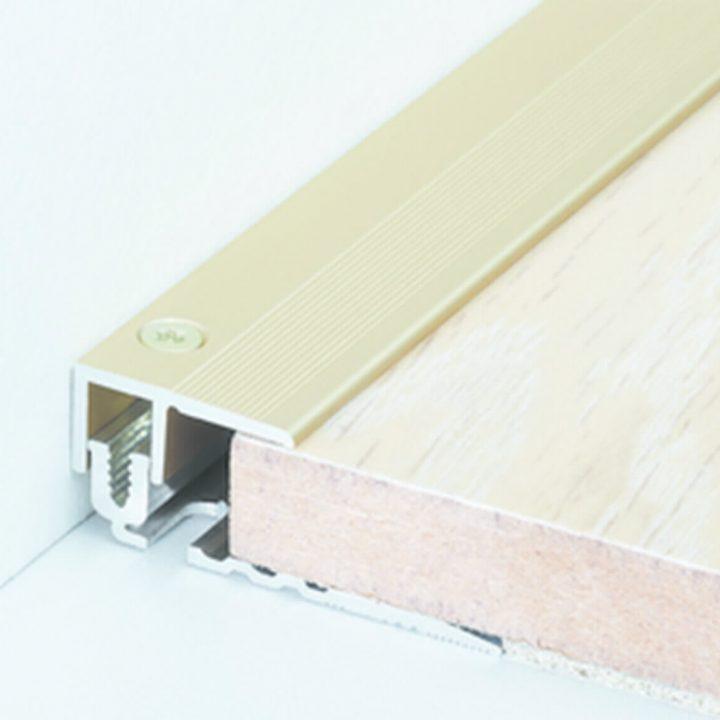 PPS završni profil od 7-15 mm
