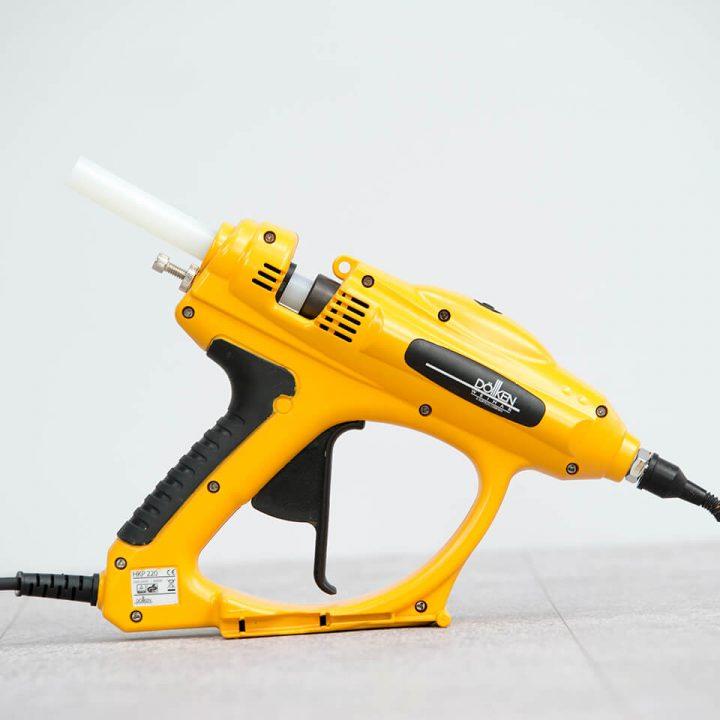 HKP 220 pištolj za vruće ljepilo